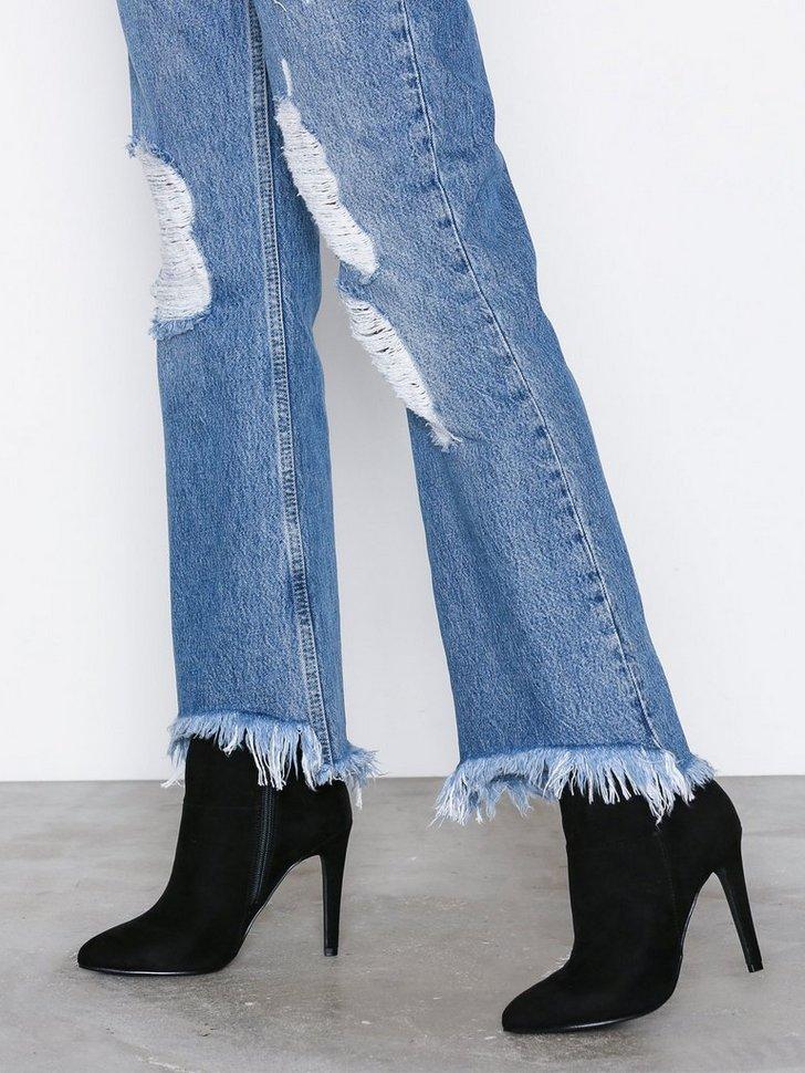 Festsko Classic Stiletto Boot køb