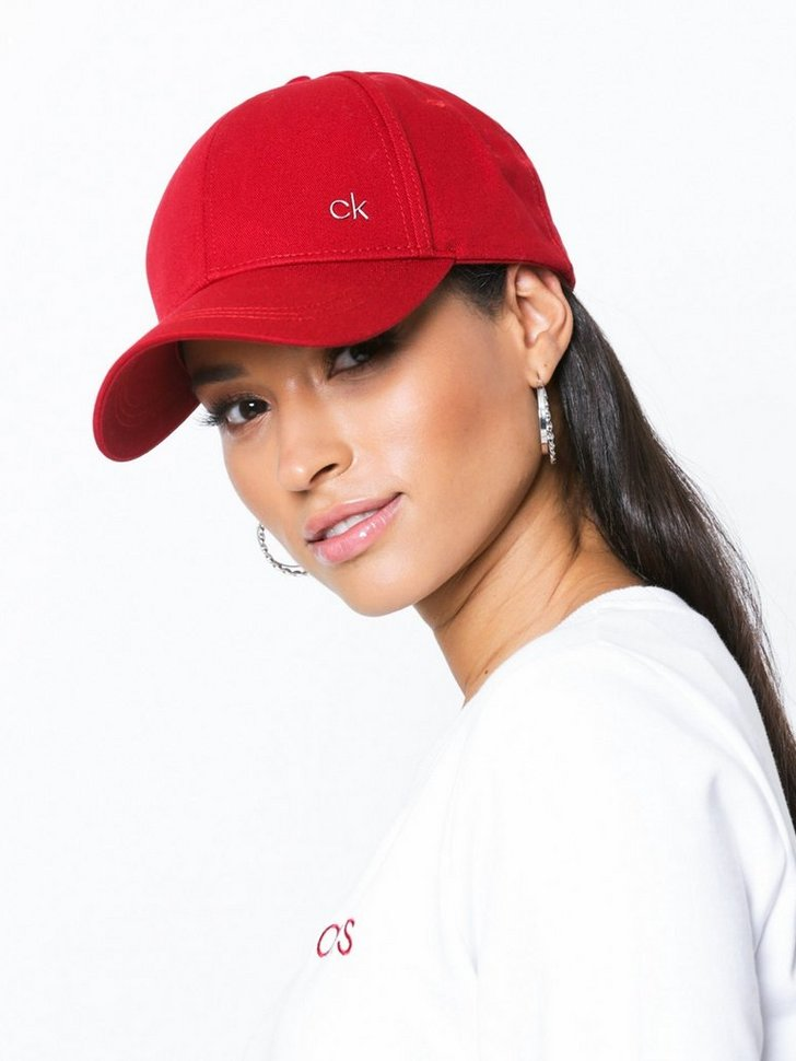 Nelly.com SE - CK Metallic Baseball Cap 398.00