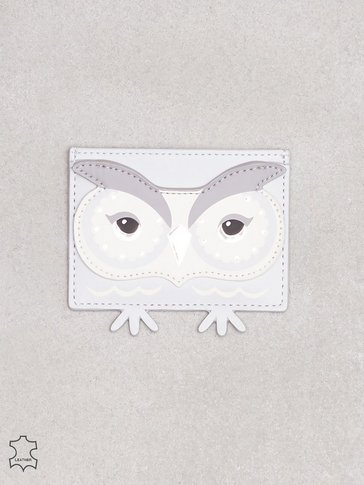 Kate Spade New York - Owl Card Holder