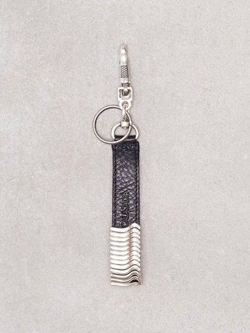 CalaJade - Rattle Key Chain