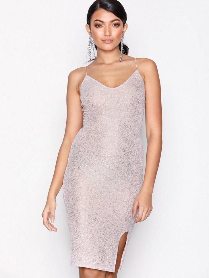 Bombshell Sparkle Dress køb festkjole