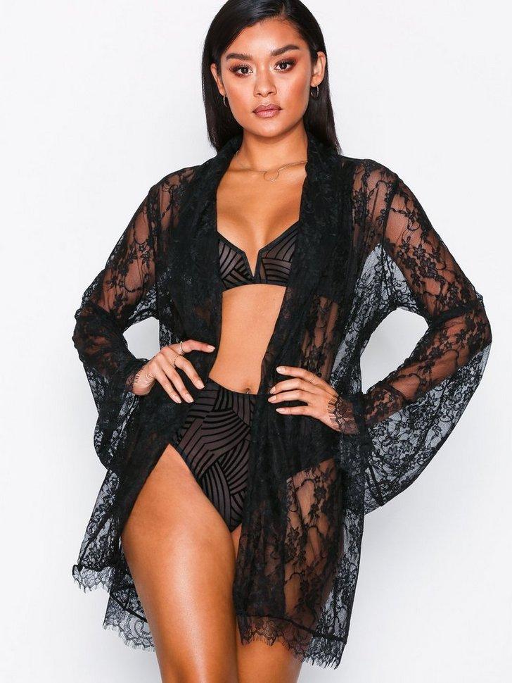 Nelly.com SE - Dusk Til Dawn Robe 348.00