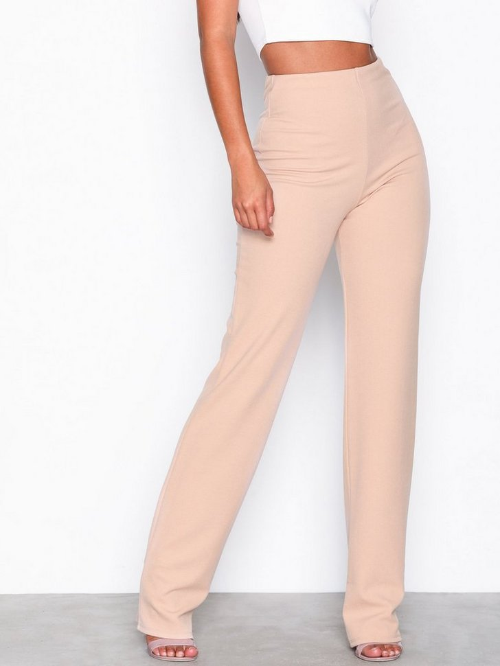 Nelly.com SE - Straight Crepe Pant 298.00