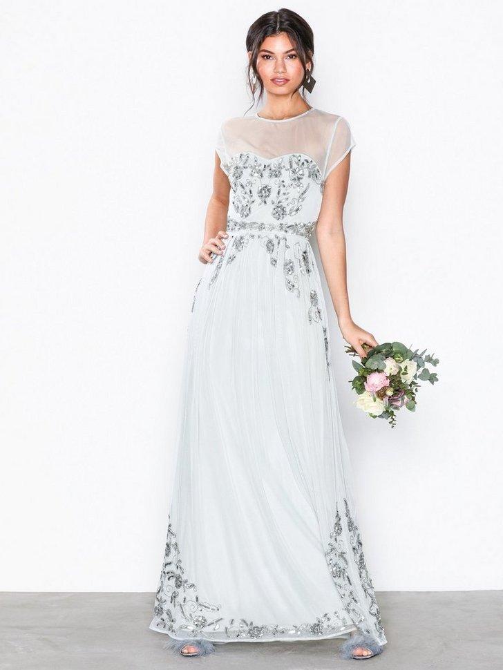 Nelly.com SE - Embellished Maxi Dress 1398.00