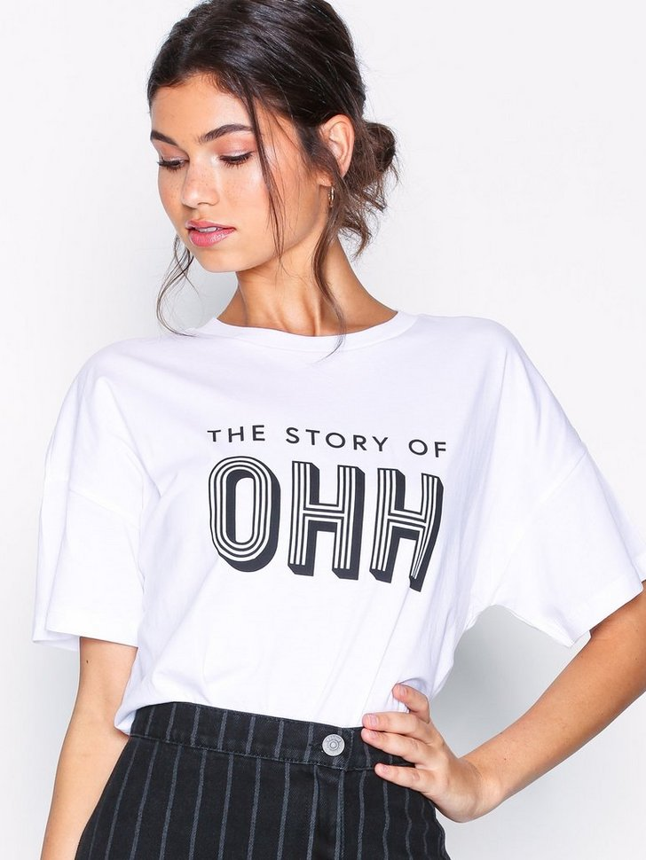Nelly.com SE - Ohh Tee 498.00