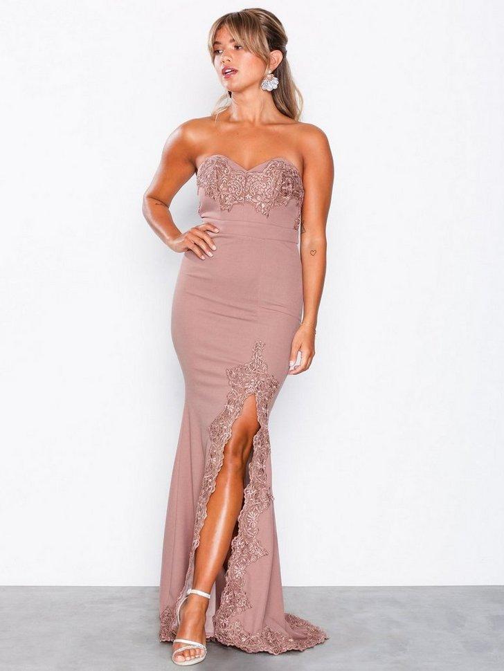 Gala Event Maxi Dress