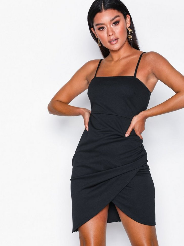 Nelly.com SE - Wrap Skirt Dress 298.00