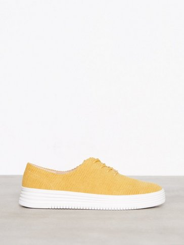 Bianco - Laced Up Casual Shoe