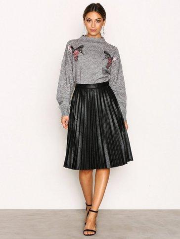 MOSS COPENHAGEN - Gunz Mane Skirt