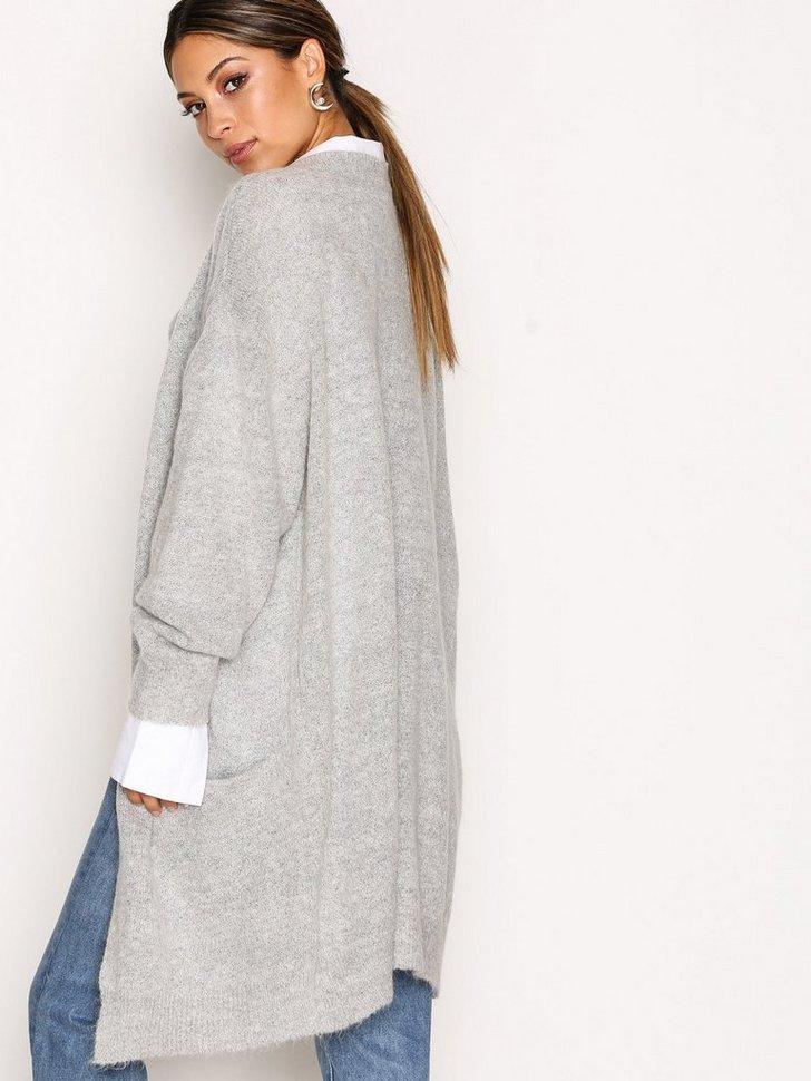 Nelly.com SE - Vogue Mohair Long Cardigan 818.00
