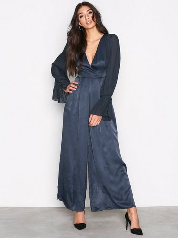 Free People - NOT YOUR BABY JUMPSUIT