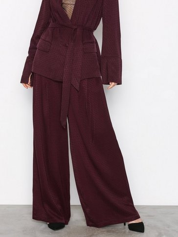 Free People - Wide Leg Pant