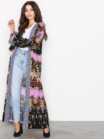 Free People - Let's dance Robe