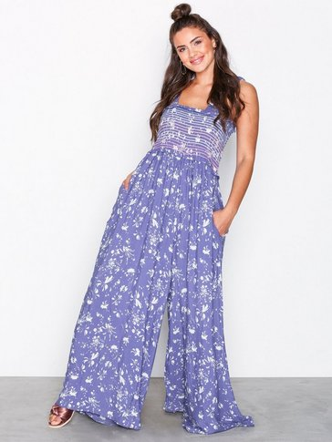 Free People - Color My World Jumpsuit