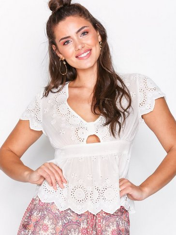 Free People - Truly Yours Top