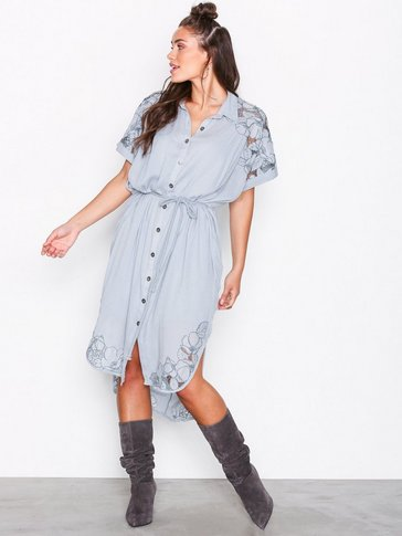 Free People - Cut It Out Midi