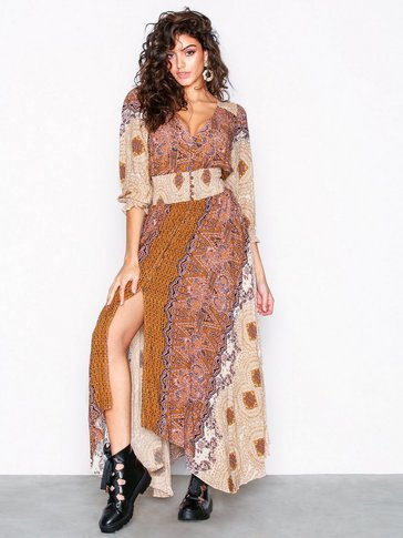 Free People - Mexicali Rose Maxi