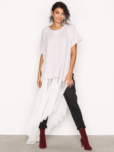 Free People - Dance With Me Tee