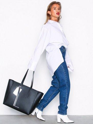 Calvin Klein - Ck Base Large Shopper