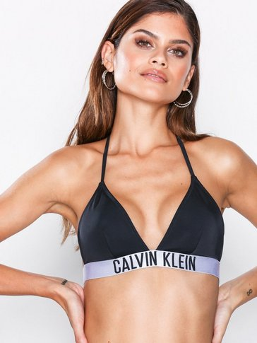 Calvin Klein Underwear - Triangle Bikini Top