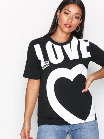 Love Moschino - W4F1551M3517