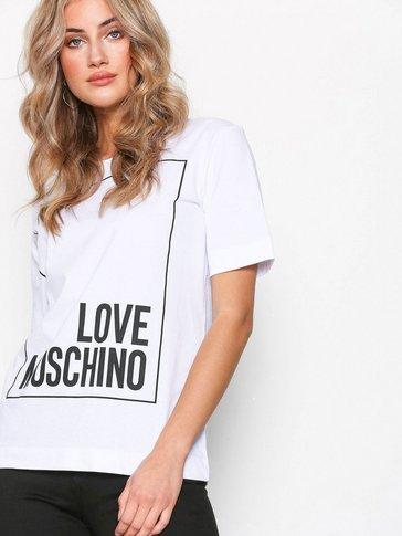 Love Moschino - W4F1553M3517