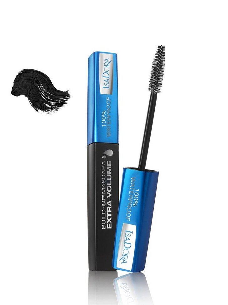Billede af Build-Up Mascara Extra Volume Waterproof