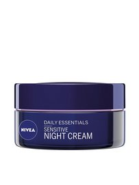 Sensitive Night Cream 50 ml, Nivea