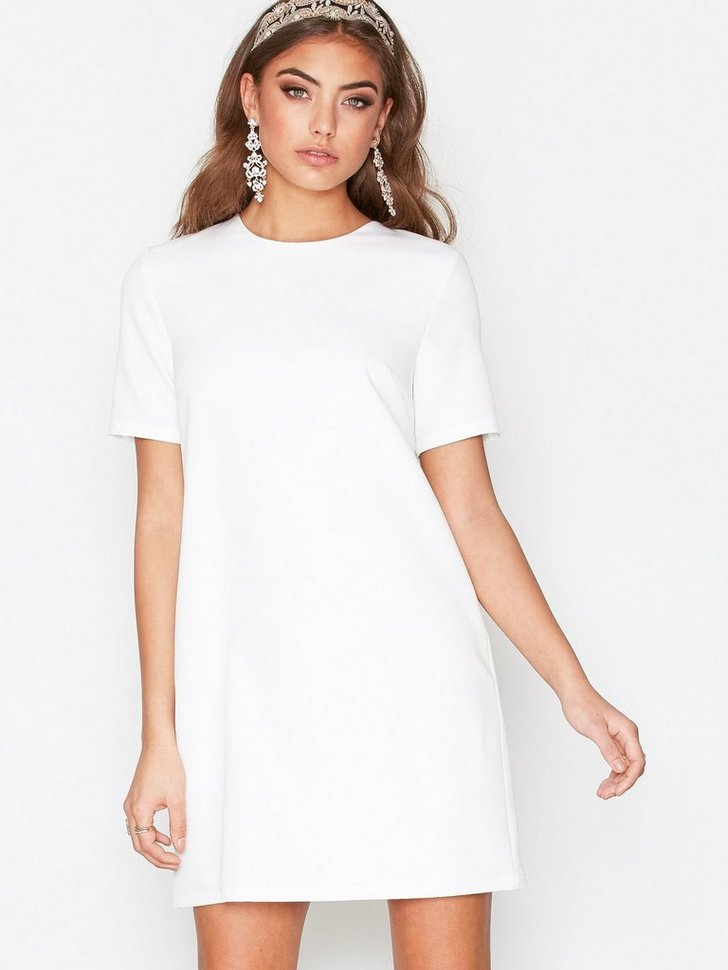 Nelly.com SE - Flirt Me Tshirt Dress 398.00