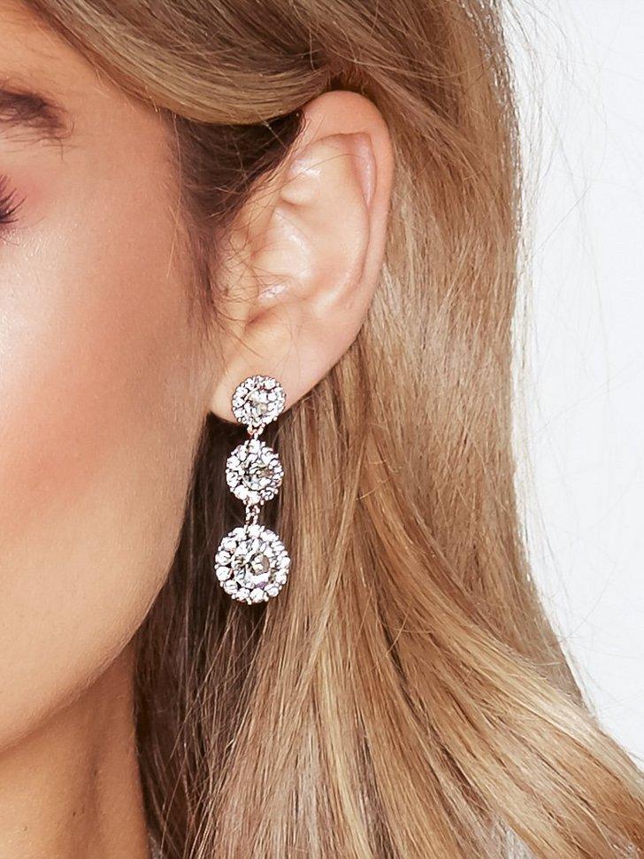 Nelly.com SE - Sienna Earrings 598.00