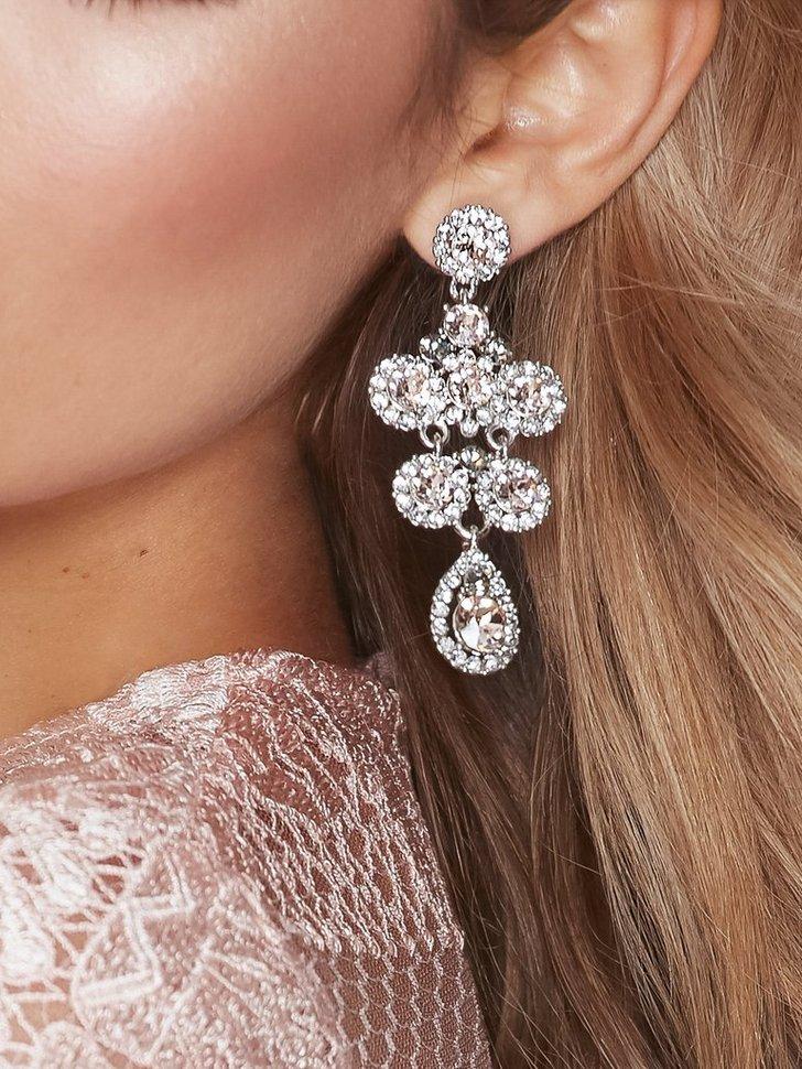 Nelly.com SE - Kate Earrings 898.00