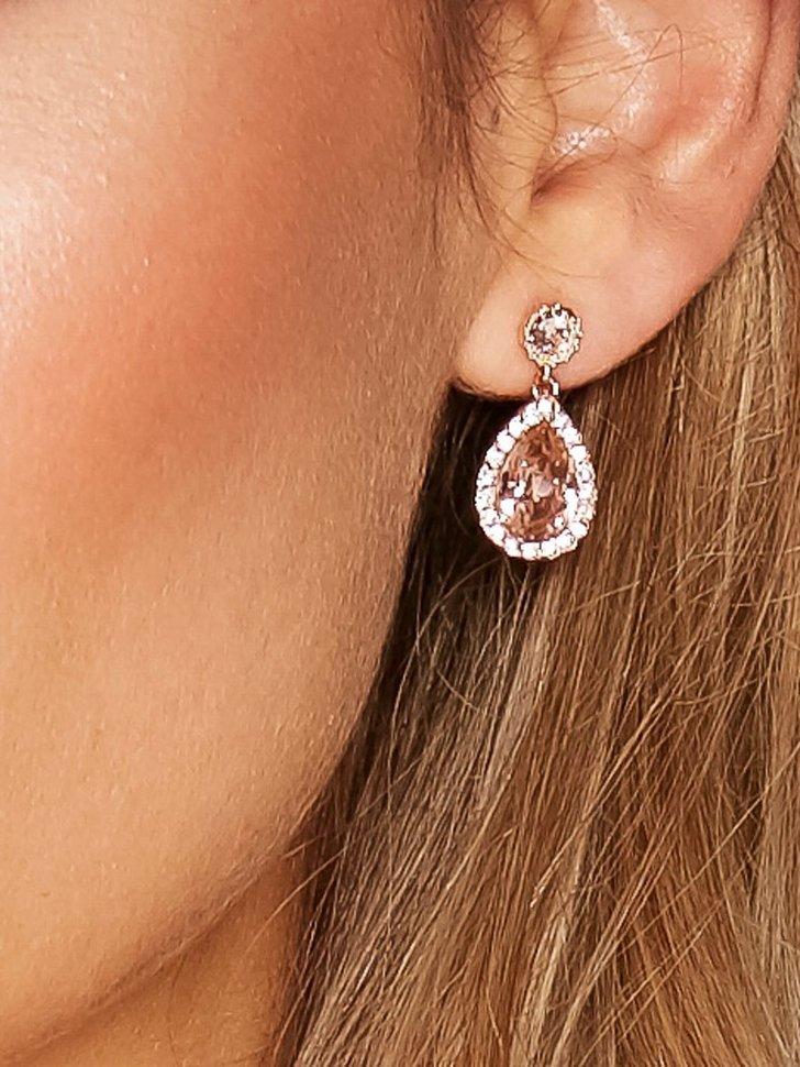 Miss Amy Earrings festtøj smykker