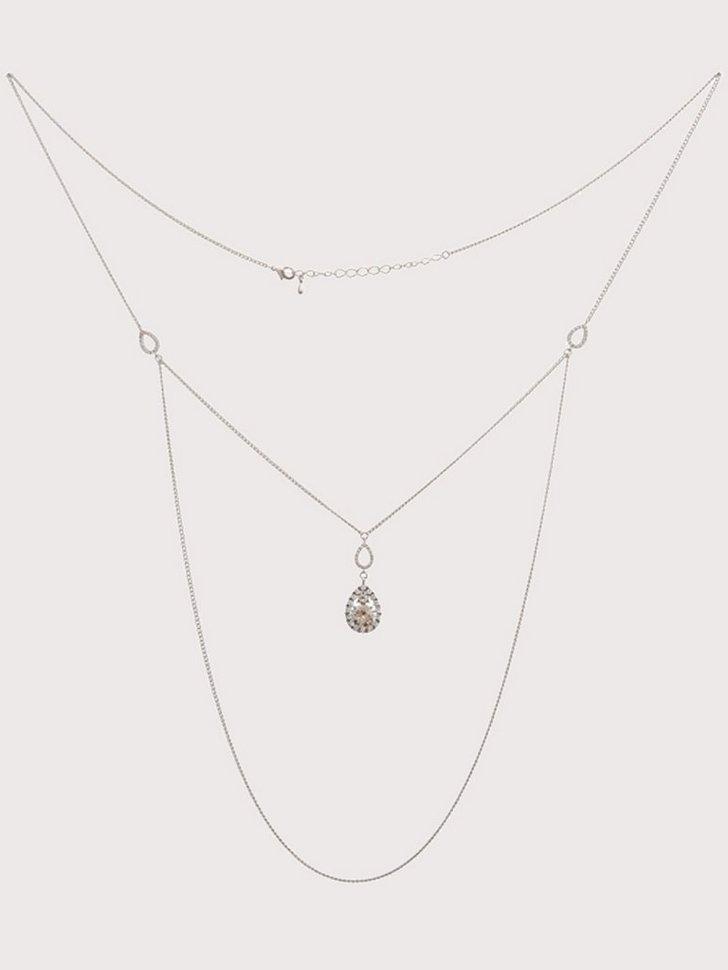 Isabel Necklace festtøj smykker