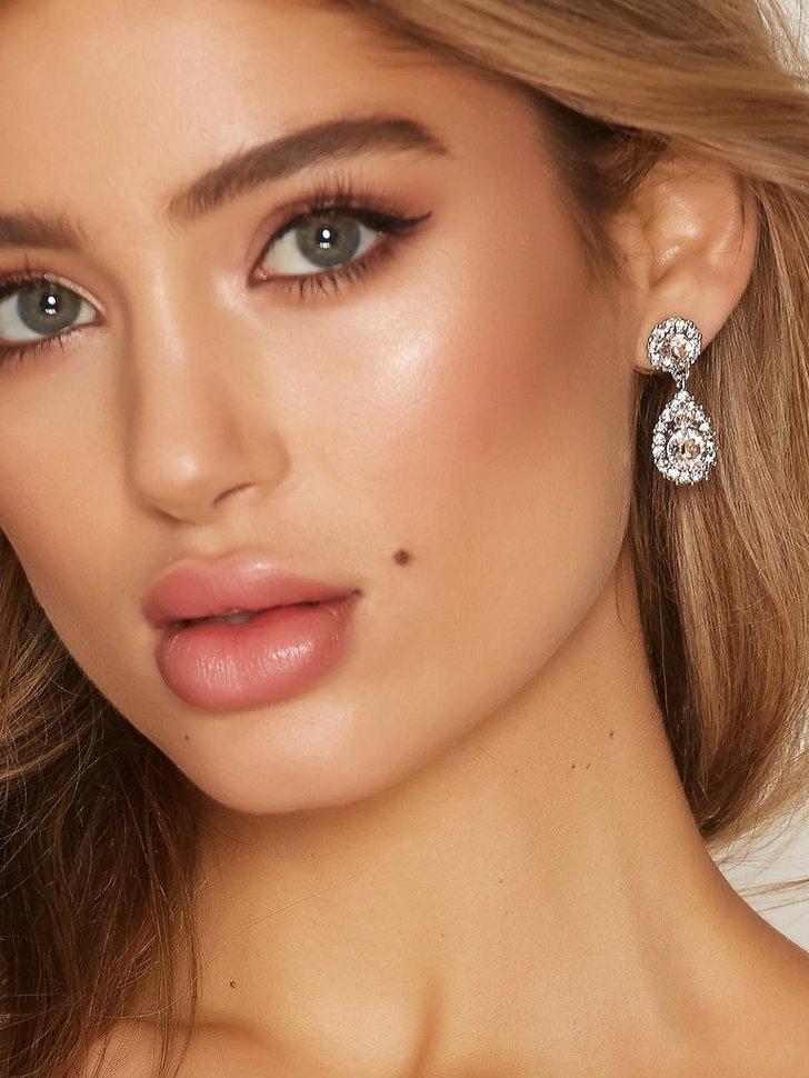 Nelly.com SE - Sofia Earrings 498.00