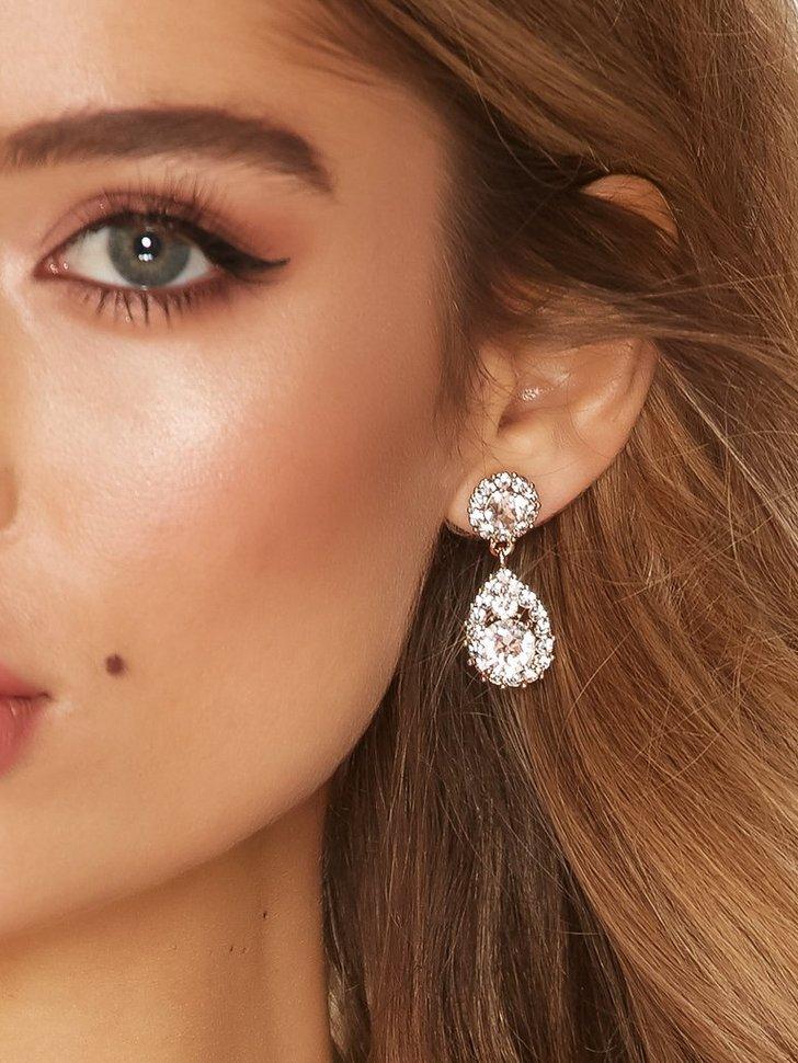 Sofia Earrings festtøj smykker