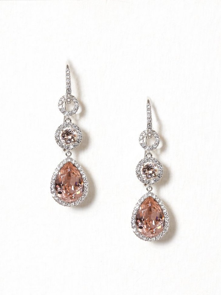 Nelly.com SE - Amy Earrings 898.00