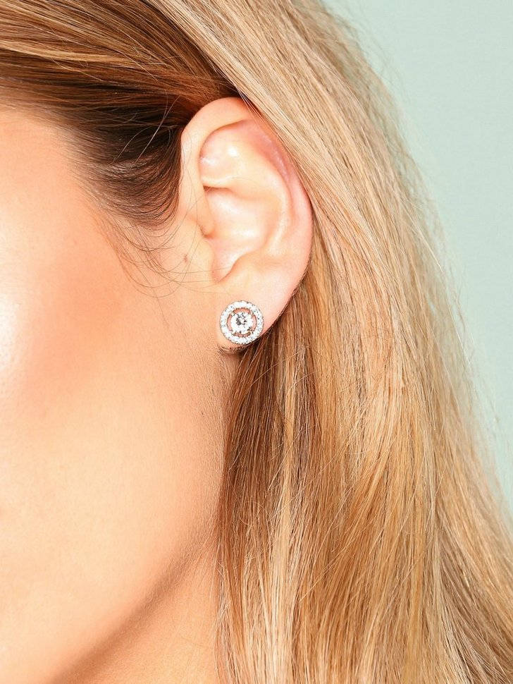 Nelly.com SE - Miss Miranda Earrings 298.00
