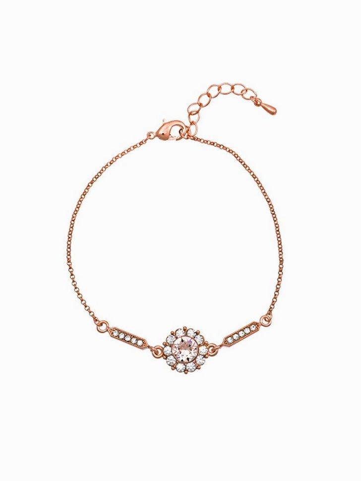 Miss Sofia Bracelet silk køb smykker