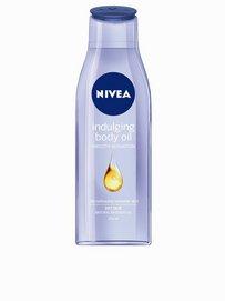 Indulging Body Oil 200 ml, Nivea