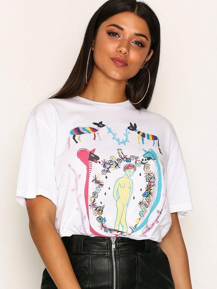 Nelly.com SE - T-Reg-B T-Shirt 398.00 (498.00)