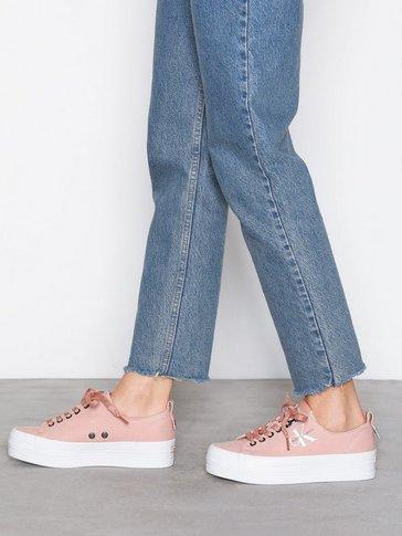 Calvin Klein Jeans - ZOLAH CANVAS