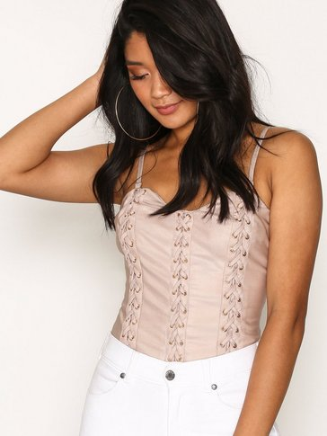 Wow Couture - Lace Detail Body