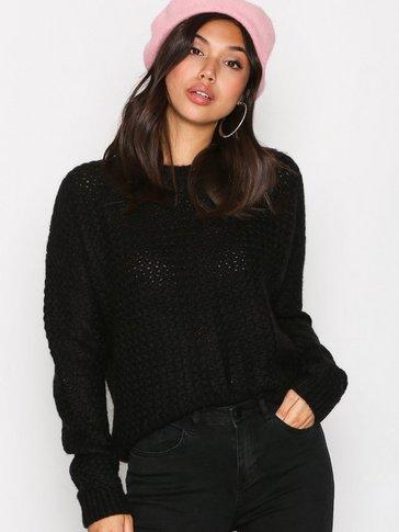 Calvin Klein Jeans - Sue CN Sweater LS