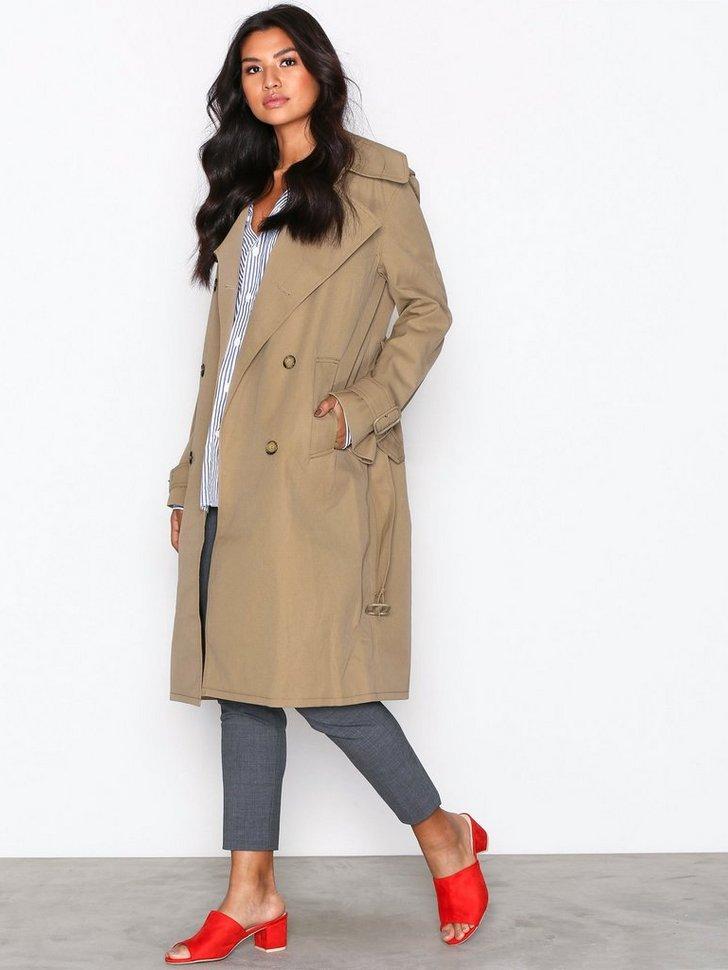 Nelly.com SE - Oak Coat 4499.00
