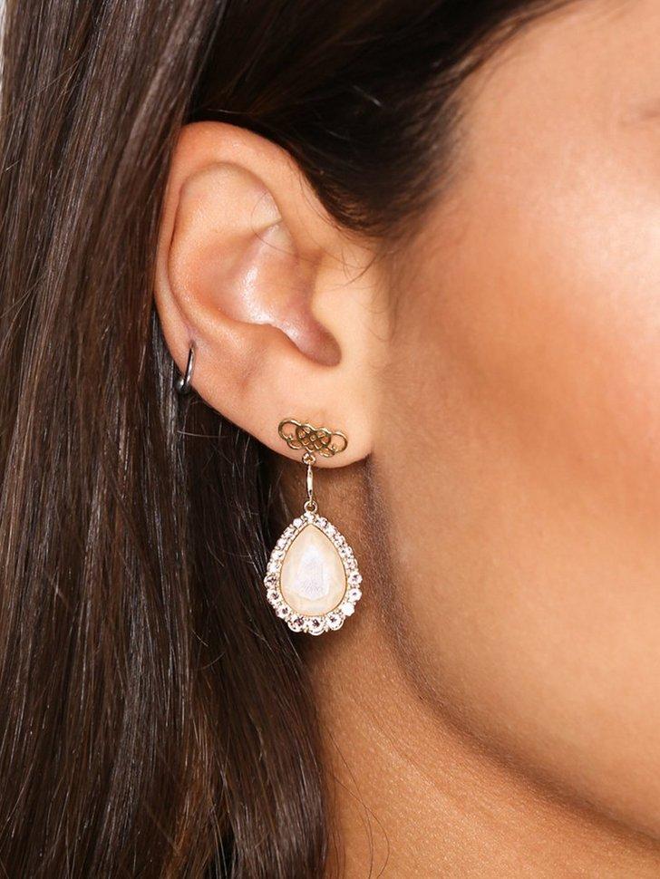 Nelly.com SE - Miss Scarlett Earrings 798.00
