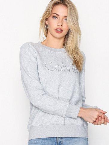 Calvin Klein Jeans - Hondi Calvin Crew Neck