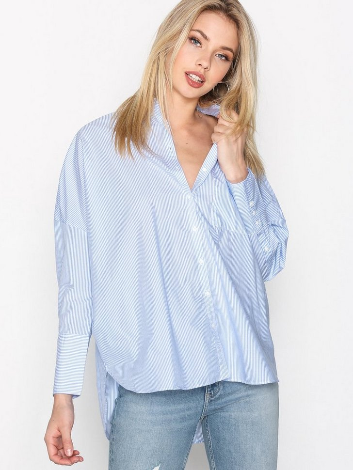 Nelly.com SE - Wiva Oversized Shirt 497.00 (994.00)