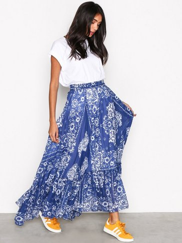 Replay - W9187A Skirt