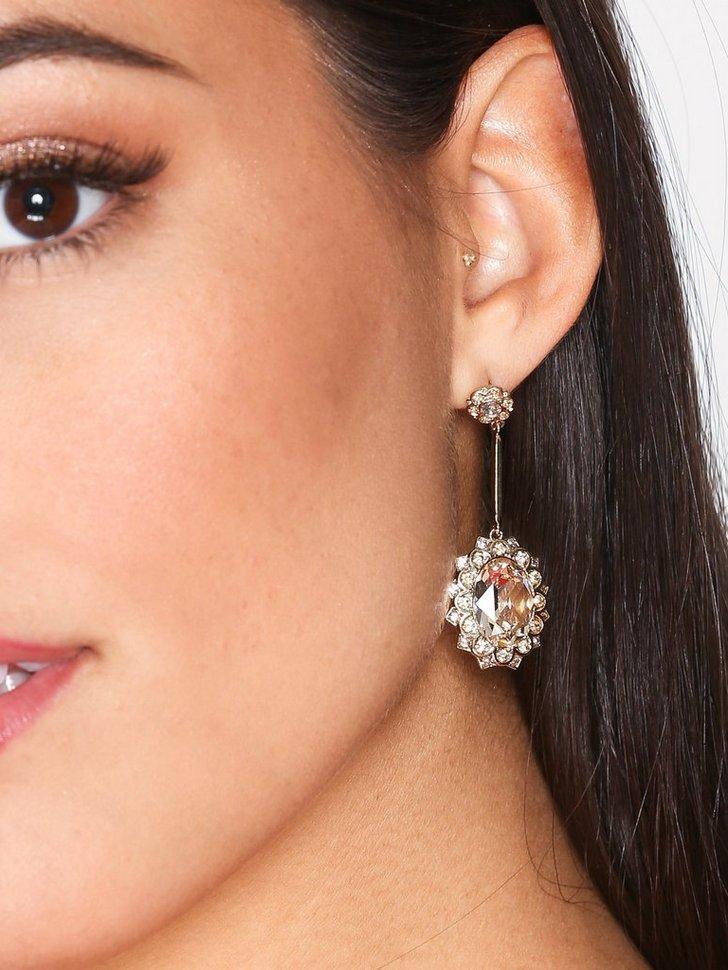 Antionette Earrings festtøj smykker