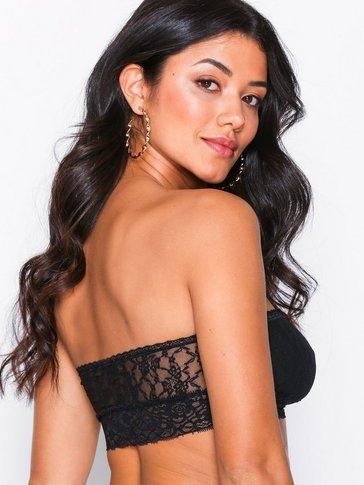 Passionata - Crazy Lace Strapless Bralette